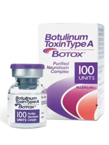 Botulinum Toxin (Botox)