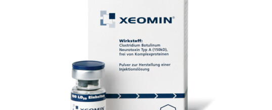 Product Information: Xeomin